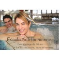 Escale Californienne en Duo