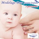 Modelage Duo Parent / Enfant