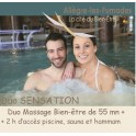 DUO SENSATION spa & massage